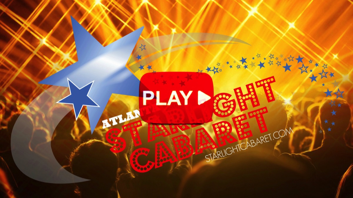 Atlanta Starlight Cabaret Show 2016 Trailer